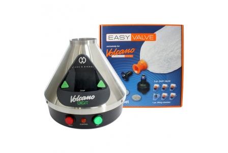 Volcano Digit Easy Valve Starter Set