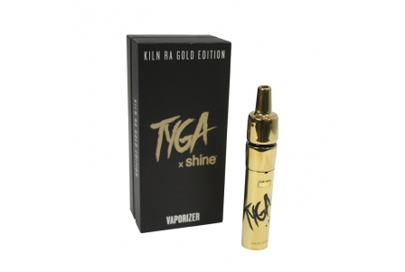 Original Atmos TYGA x Shine Kiln RA Kit - Gold Edition