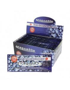 'Dragonfly Regular Size 12pcs - Blueberry