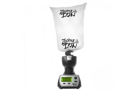 Zephyr Ion - Digital Vaporizer