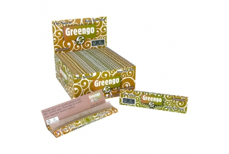 GreenGo KS Slim - Display of 50