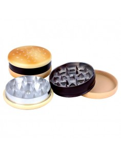 3 Part Hamburger Grinder (display of 12)