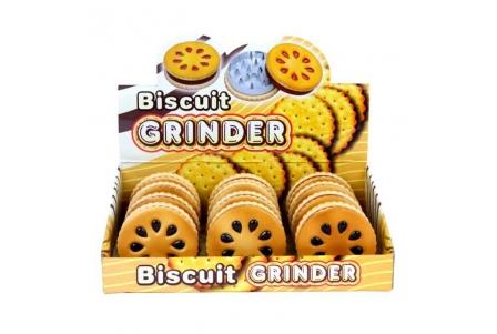 2 Part Cookie Grinder (display of 12)