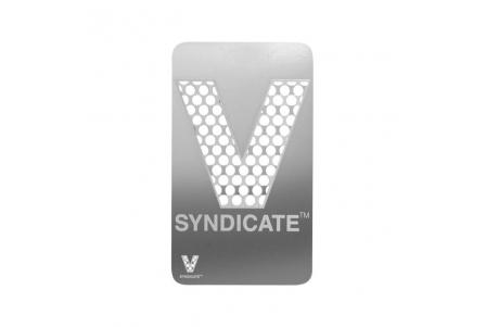 Classic Grinder Card - V