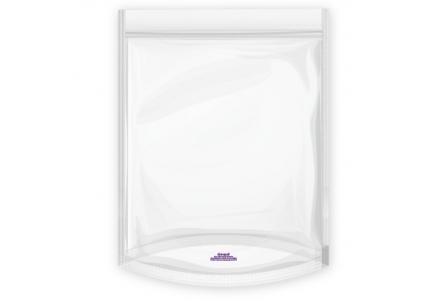 20 Clear XL One Pound Dispensary Bags (36.8x41.9x15.24cm)