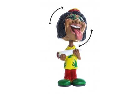 MM Bobble Head - Lick it!