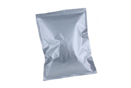 Aluminium Foil Zip Lock Bag A5 - 100 mm - 100 units