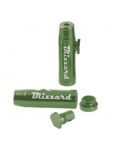 Blizzard Sniffer - Green