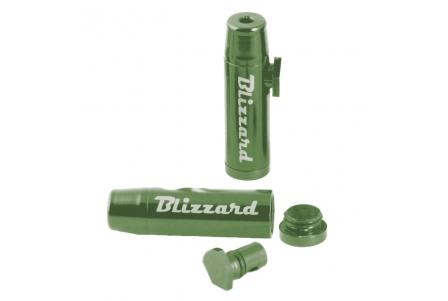 Blizzard Sniffer - Green