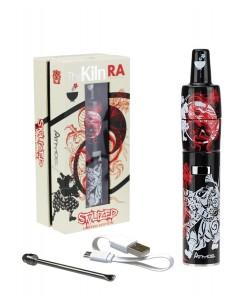 Original Atmos Kiln RA Stylized Kit - A4 Samurai Black