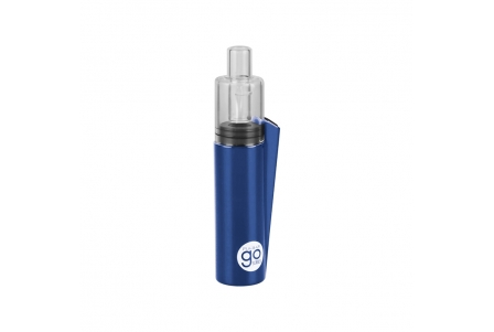 Pulsar Go Series Wax/Smoker - Midnight Blue