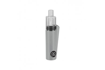 Pulsar Go Series Wax/Smoker - Grey