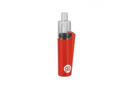 Pulsar Go Series Wax/Smoker - Red