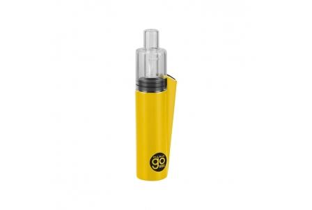 Pulsar Go Series Wax/Smoker - Yellow