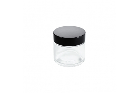 Glass Container 50ml (box of 144 units)