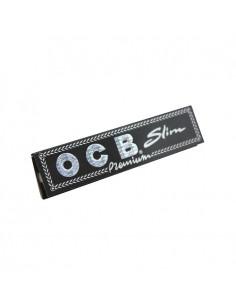 OCB Premium KS Slim (50 booklets)