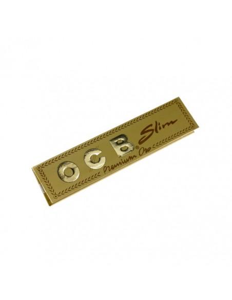 OCB Premium KS Gold (50 booklets)