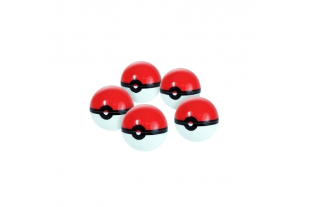 PKM Containers - Pack of 5