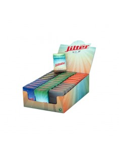 JILTER Rolling Filters - Display of 33