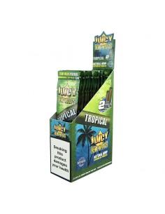 Juicy Hemp Wraps - Tropical...