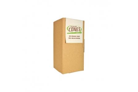 CONES BOH Small 98mm/20mm filter - 1000pcs