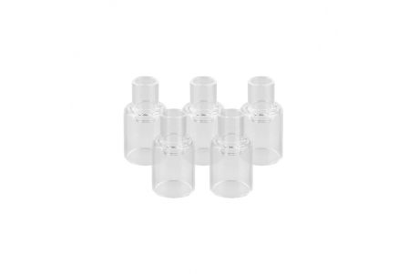 PULSAR APX Wax Replacement Glass Mouthpiece - 5pcs/Box