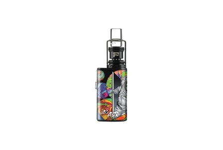 PULSAR APX Wax Vaporizer Kit - Psychedelic Spaceman