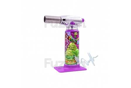 Dunkees Torch Dab Wars - Purple