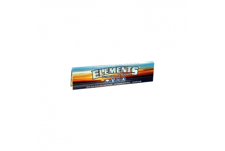 Elements KS Slim - Box of 50 units
