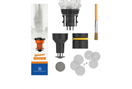 Volcano Solid Valve Set