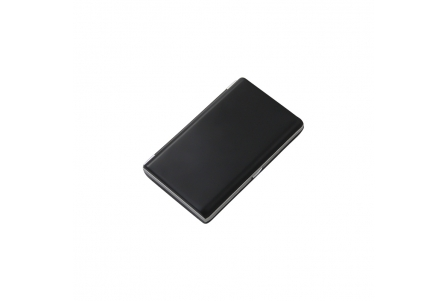 Fuzion BW 500g - 0.01g - Black