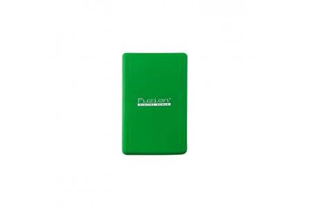 Fuzion VP 100g - 0.01g - Green
