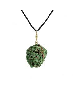 Buddies 420 Bling Necklace - OG Kush