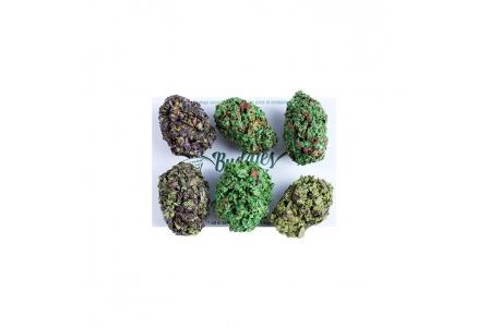 Buddies 420 Bling Pins - Box of 6