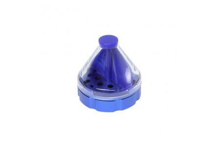 MM Super Sharp Funnel Grinder - Blue