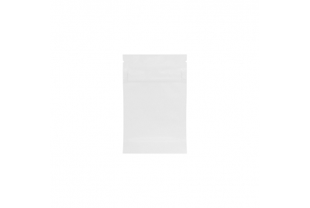 White Secure Sacks - Bag of 100