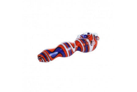 Yam Twist Pipe 13.5cm
