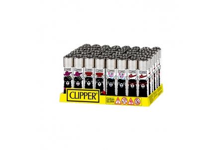 CLIPPER Classic Animals Lama - Display of 48