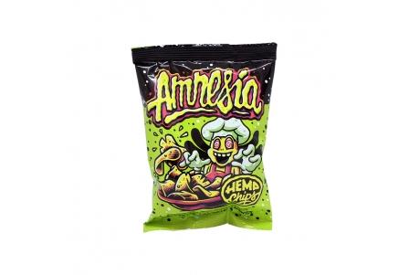 Chips - Amnesia - 35g