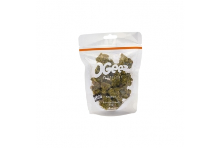 OGeez Krunch - Sunrise Dream - Sachet 50g