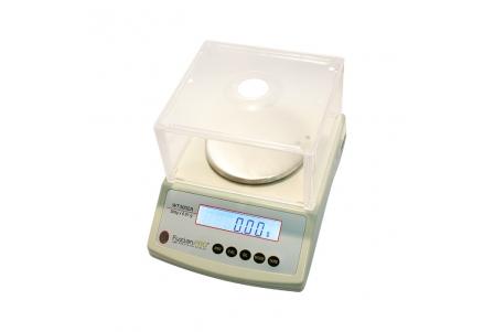 The Fuzion Pro Scale 300g x 0.01g