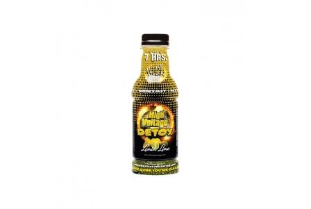 High Voltage Lemon Lime 16oz