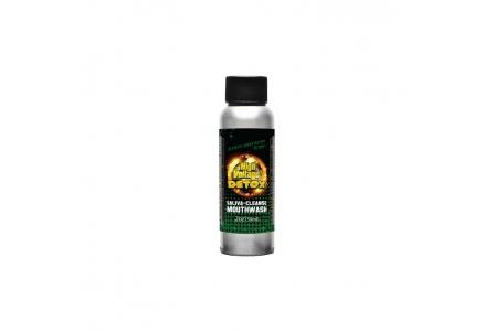 High Voltage Mouthwash 2 oz