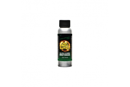 MM High Voltage Mouthwash 2oz
