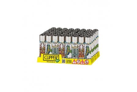 CLIPPER Classic Barcelona 2 - Display of 48