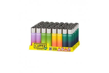 CLIPPER Classic Metallic Gradient II - Display of 48