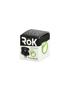 The Pulsar RöK - Dry Herb Coil