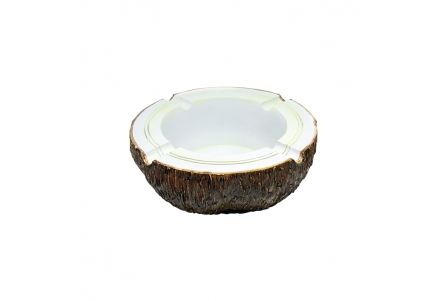 Coconut Ashtray