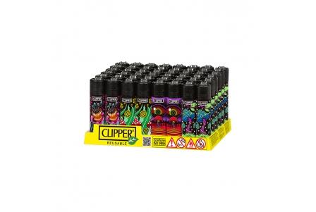 CLIPPER Classic Wonderworld - Display of 48