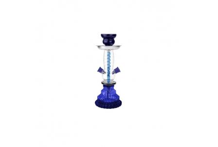 Fukita Clear Neck 28cm - Blue